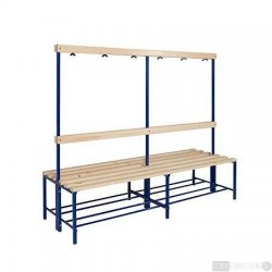 garderobenb nke. Black Bedroom Furniture Sets. Home Design Ideas